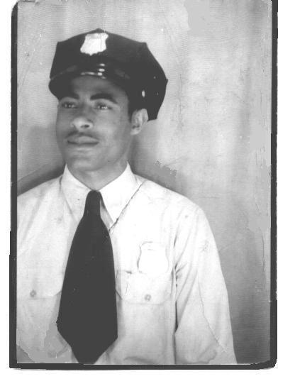 My Great Uncle, Lee Garner